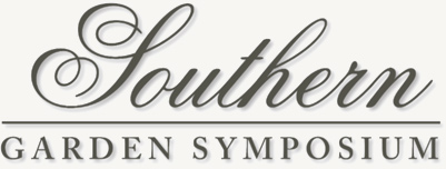 28th Annual  Southern Garden Symposium October 14 & 15, 2016 St. Francisville, Louisiana